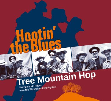 Tree Mountain Hop